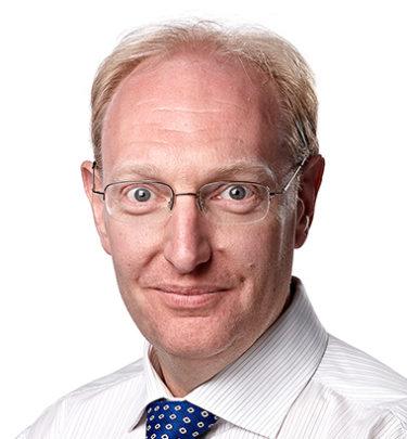 Nigel Driffield