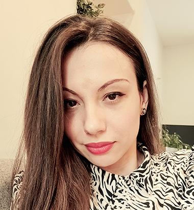 Irina Surdu