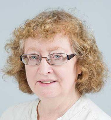 Mary O'Mahony