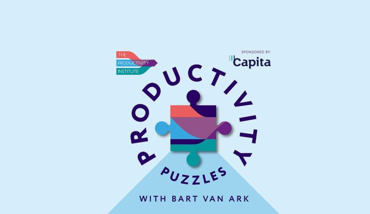 Productivity podcast artwork