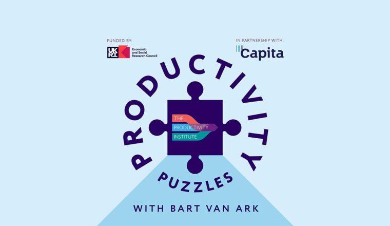 Productivity Puzzles podcast logo